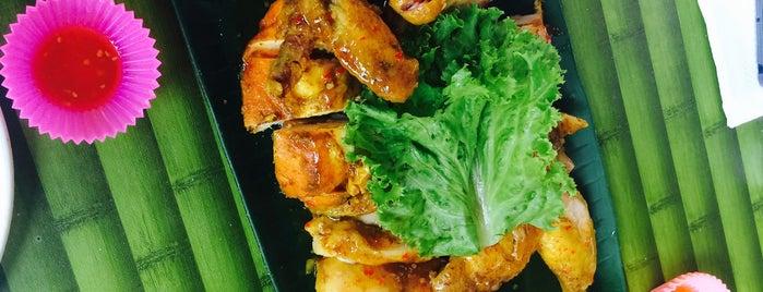 Ayam Golek Nara Seafood is one of Jln2 cari mkn.
