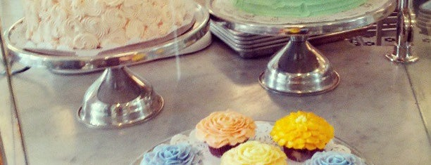 Magnolia Bakery is one of Best places for sweet treats.