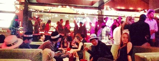 Zee Bar is one of Bars.