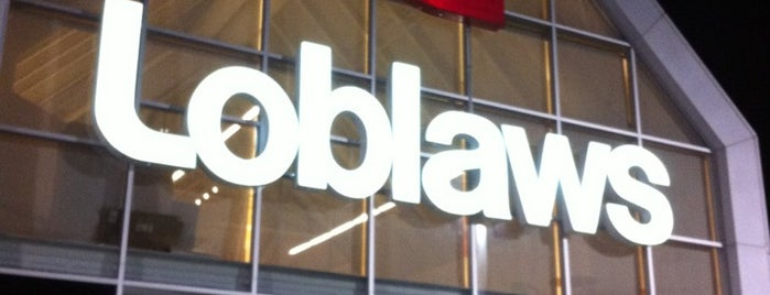 Loblaws is one of Companies / Orgs I work with.