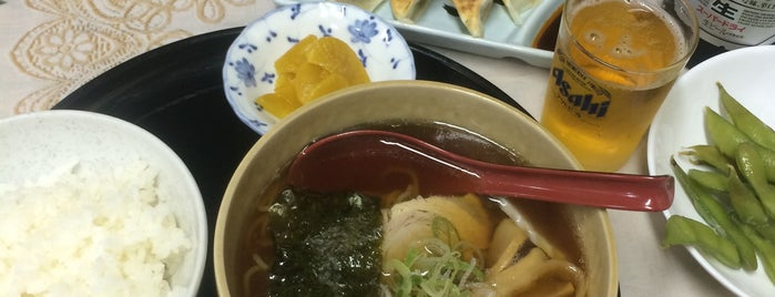 とまこまい is one of Ramen shop in Morioka.