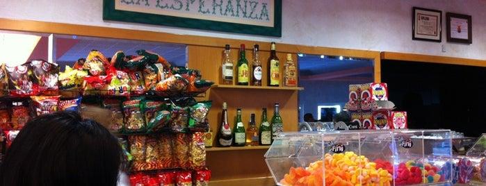 Cine La Esperanza is one of Alicante urban treasures.