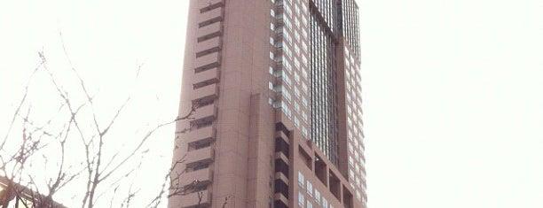 ホテル日航金沢 (Hotel Nikko Kanazawa) is one of Hotel.
