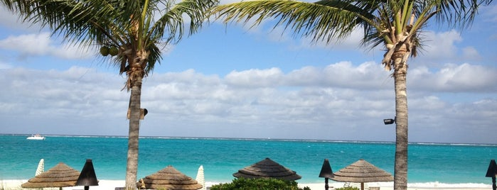 Bay Bistro is one of Turks and Caicos.