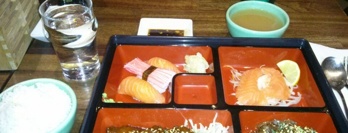 Sushi House is one of All-time favorites in Sweden.