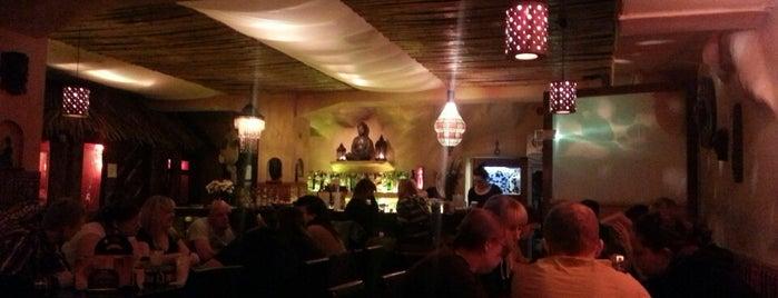 Theaterclub Esperanto is one of C & anderes Sachsen.