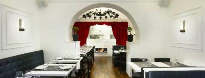 Vicolo 88 is one of ristoranti Roma.