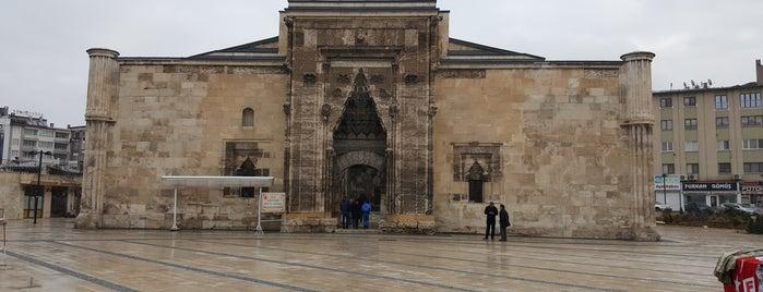 Buruciye Medresesi is one of Damla's Tips.