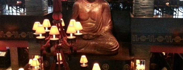 Buddha-Bar Manila is one of Restaurants.