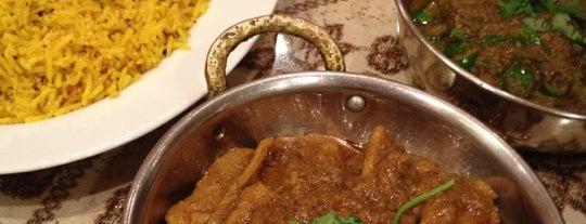 Rahi Punjabi Kitchen is one of Asian Food.