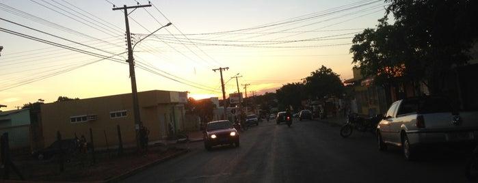 Aero Rancho is one of Bairros de Campo Grande.