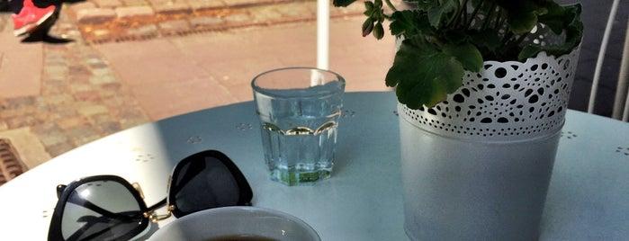 Must-visit Cafés in Malmö