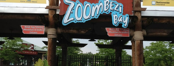 Columbus Zoo & Aquarium is one of The Buckeye Bucket List.