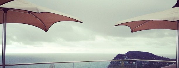 Jonah's Restaurant & Accommodation is one of Sydney Destination Dining.
