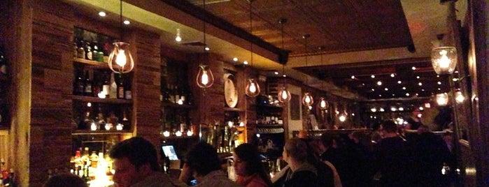 Cask Bar & Kitchen is one of Murray Hill restaurants.
