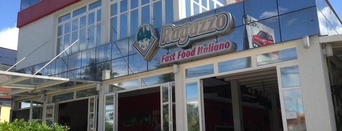 Ragazzo is one of Top 10 dinner spots in Sorocaba, Brasil.