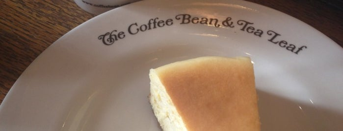 The Coffee Bean & Tea Leaf is one of Guide to San Juan.