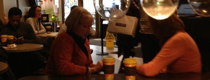 Argo Tea is one of Best Coffices in New York.