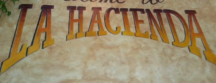 La Hacienda Mexican Restaurant Summerville Sc