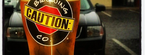 CAUTION: Brewing Co. is one of Colorado Breweries.