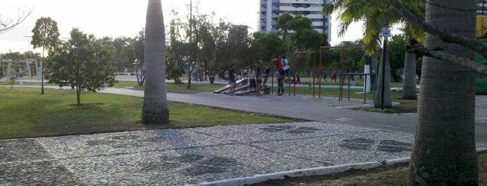 Parque da Criança is one of Top 10 favorites places in Campina Grande, Brasil.