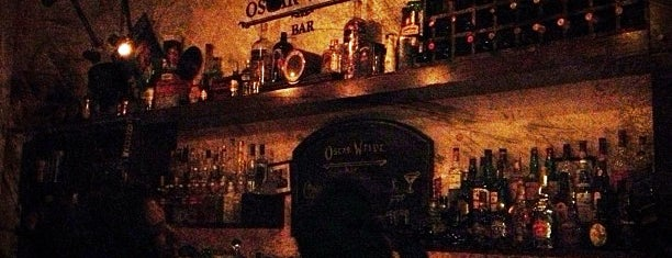 Oscar Wilde is one of The best after-work drink spots in بيروت, Lebanon.