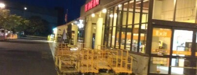 The Home Depot is one of Frequent Places.