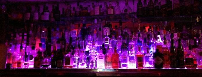 Bar Up is one of Queenstown's best.