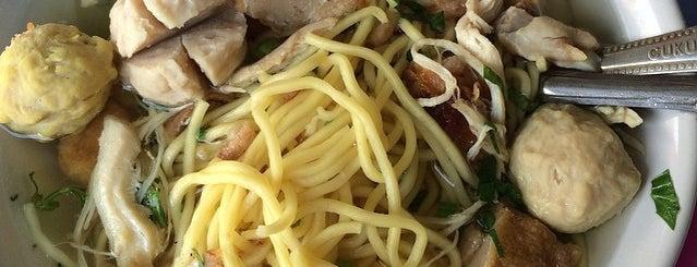 Bakso Barokah 2 is one of Favorite Food.