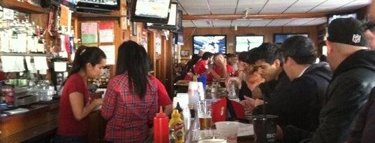 Zeke's Diamond Bar is one of Bar Spots.