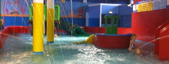 Splashdown is one of Shelbyart's Favourite Places.