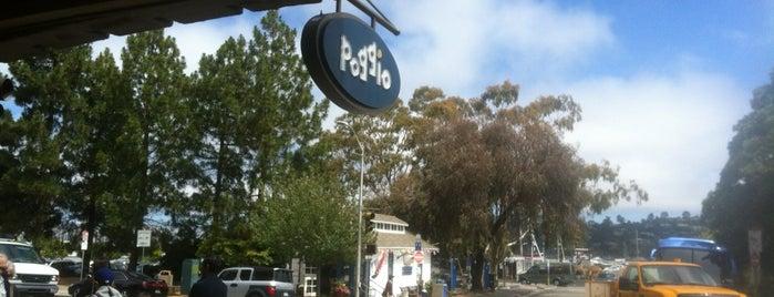 Poggio is one of Marin Food.