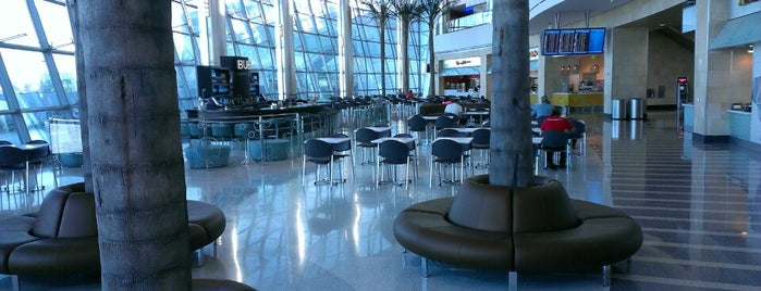Flughafen San Diego (SAN) is one of Airports been to.