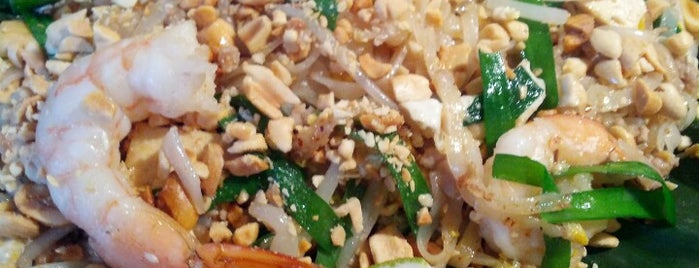 Pok Pok Phat Thai is one of NYC Restaurants: To Go Pt. 2.