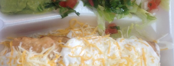 Alberto's Mexican Food is one of Top picks for Mexican Restaurants.