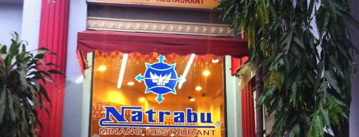 Natrabu is one of Jakarta.