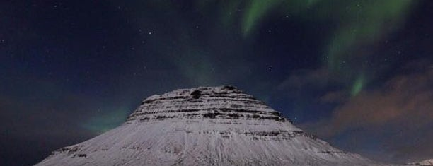 HI Iceland Berg Hostel is one of HI Iceland - Hostels around Iceland.