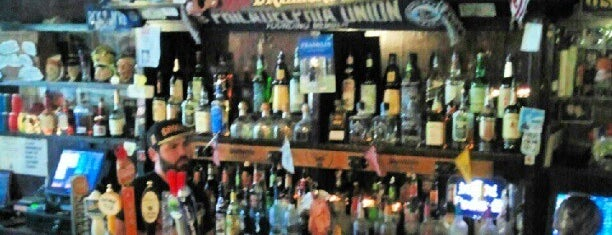 Drinker's Tavern is one of Bars.