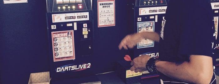 アドアーズ 下北沢店 is one of beatmania IIDX 設置店舗.