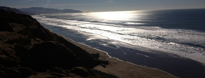 Fort Funston is one of Get Outside in San Francisco!.