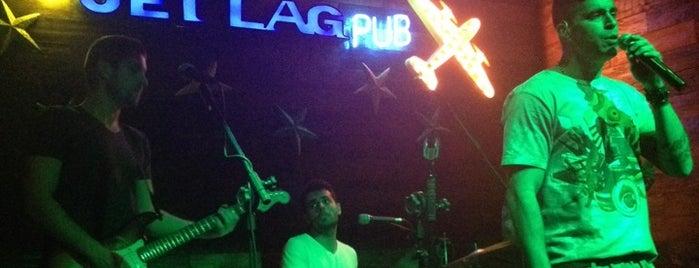 Jet Lag Pub is one of já passei por aqui!!!.