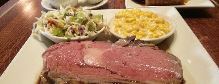 Lawry's Carvery is one of Foodie.