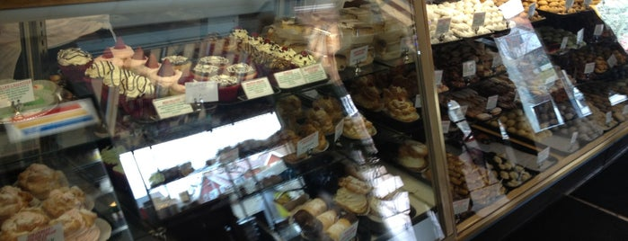 Peter Sciortino's Bakery is one of Must-eat Milwaukee.