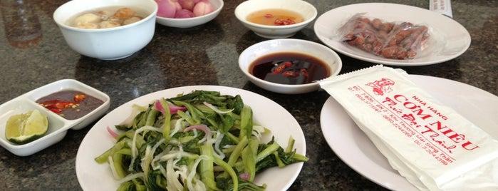 Com Niêu Phúc Đại Thành is one of Đồ ăn sài gòn.