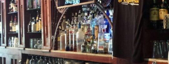 Oregon Express is one of Favorite Bars around Dayton, Ohio.