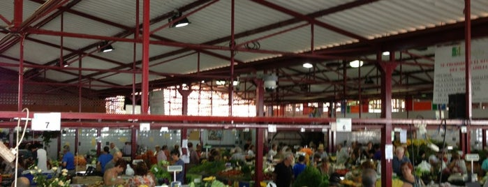 Mercadillo del Agricultor is one of El Tenerife rural a visitar.