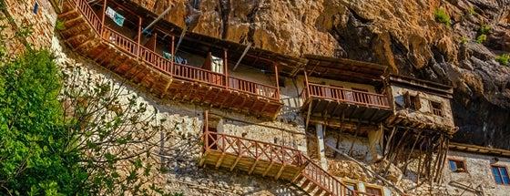 Τρίπολη (Tripolis) is one of Visit Greece's tips.