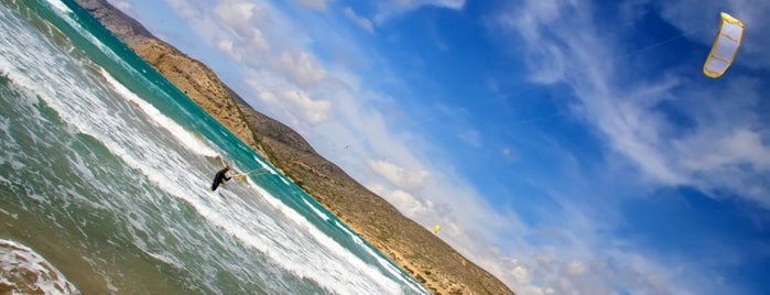Ρόδος (Rhodes Island) is one of Visit Greece's tips.