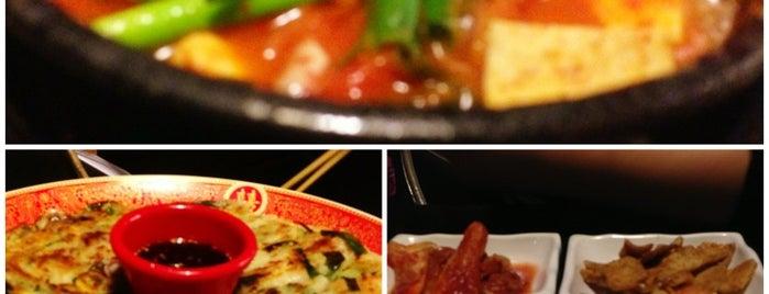 Haru Fusion is one of Sydney Late Night Food.