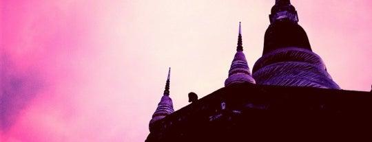 วัดราชบูรณะ พิษณุโลก is one of Phitsanulok (พิษณุโลก).